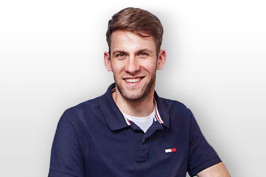 Zahnarzt Andreas Etzold