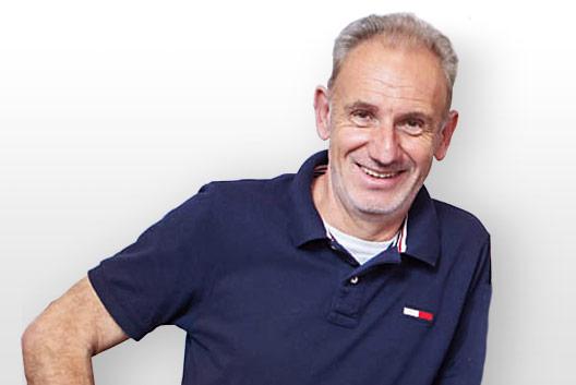 Dr. Carlo Etzold